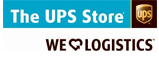 The UPS Store We Love Logistics